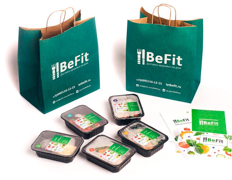 af25441ac166 BeFit - доставка сбалансированного питания. Доставка здорового питания