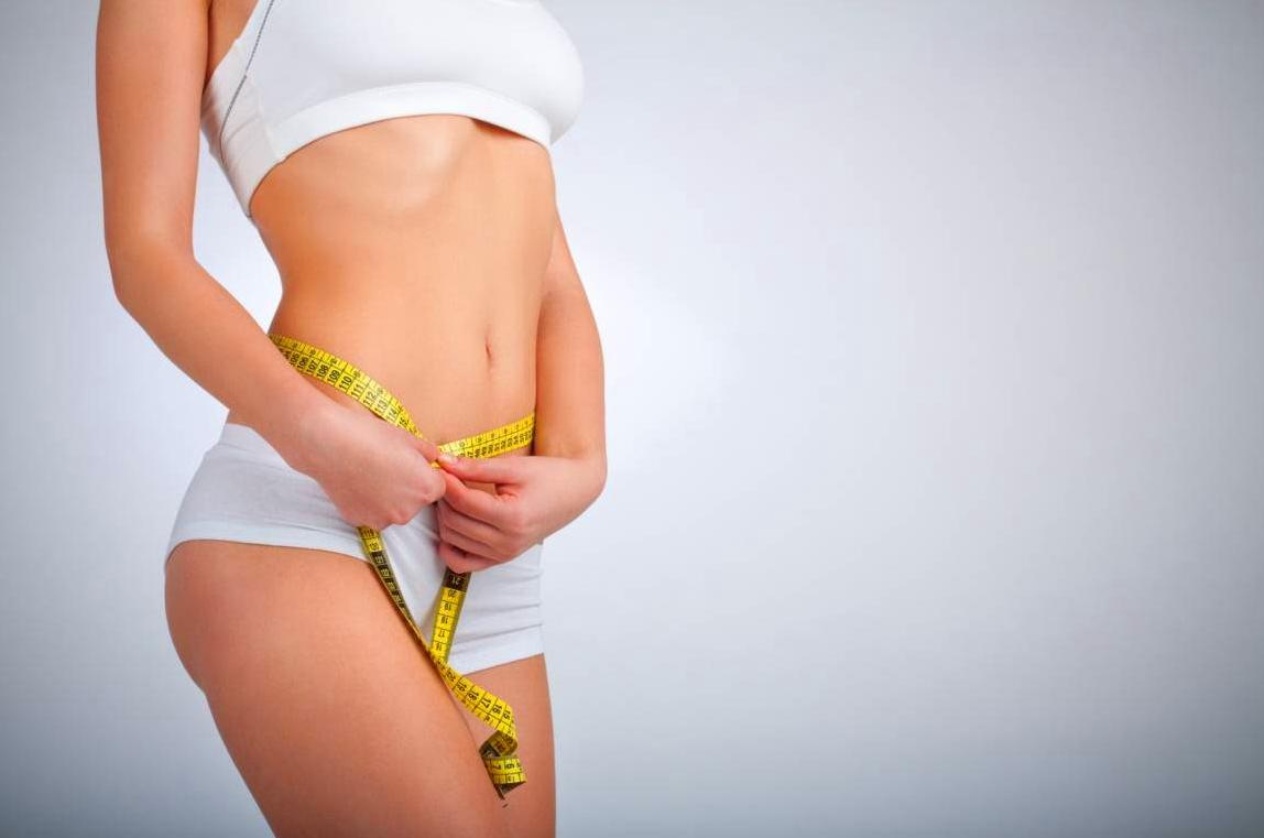ТОП-5 эффективных упражнений для похудения дома