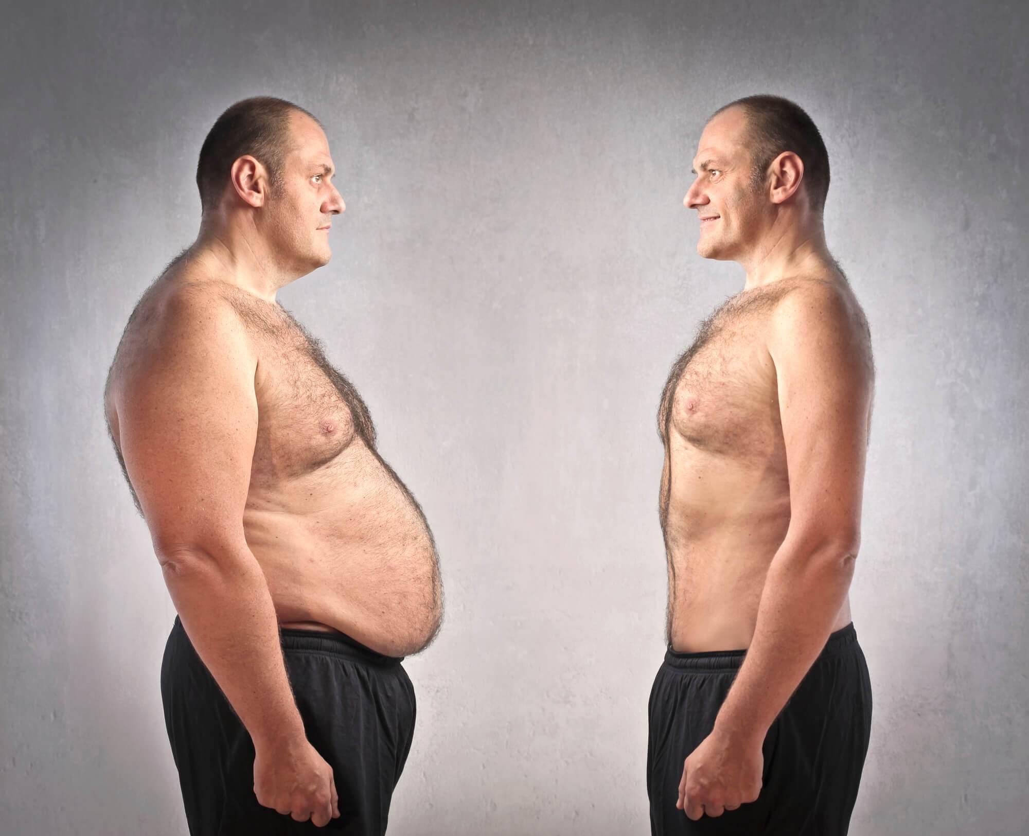 как похудеть в ногах мужчине за неделю