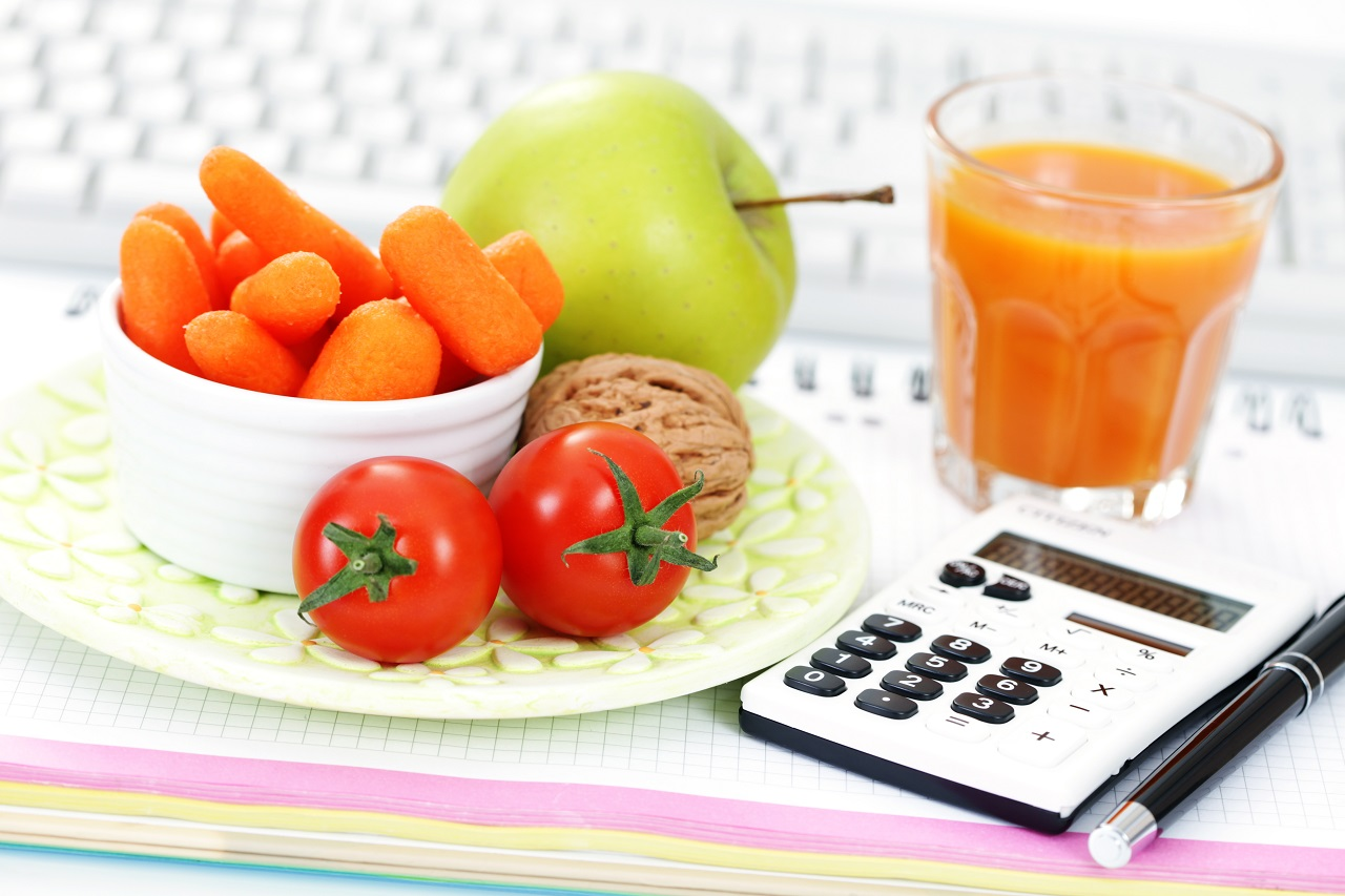 Соотношение бжу для поддержания веса