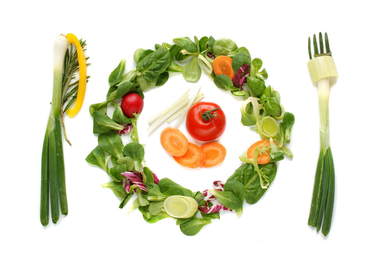Вегетарианское питание. Основные принципы