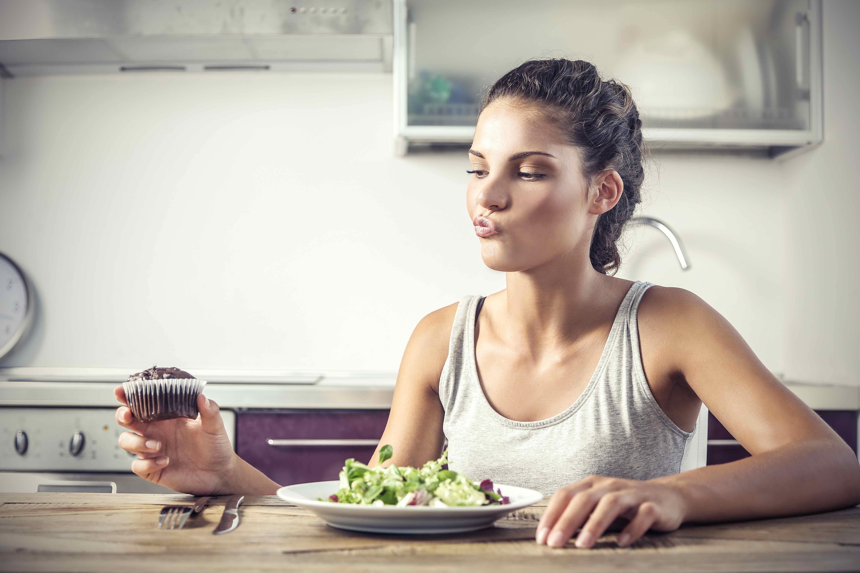 Как похудеть если держиться вес