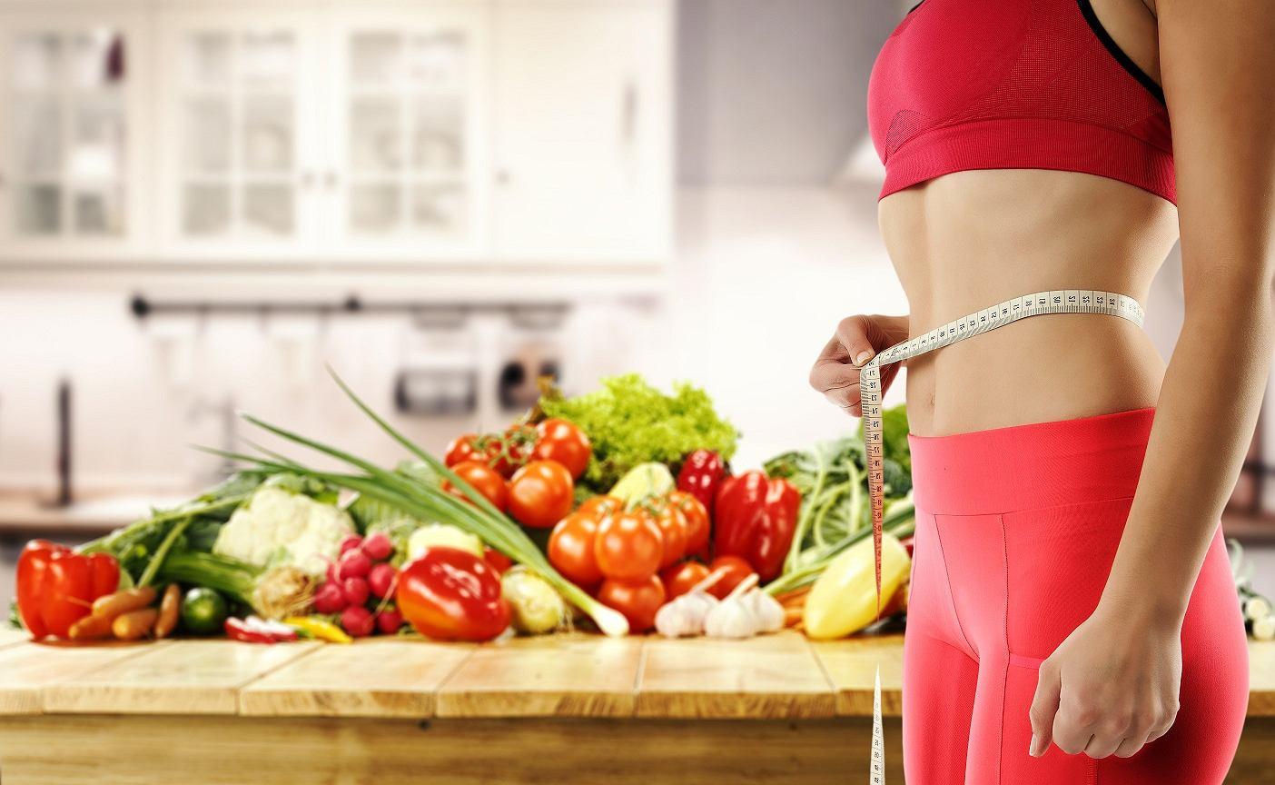 Домашние тренировки и правильное питание