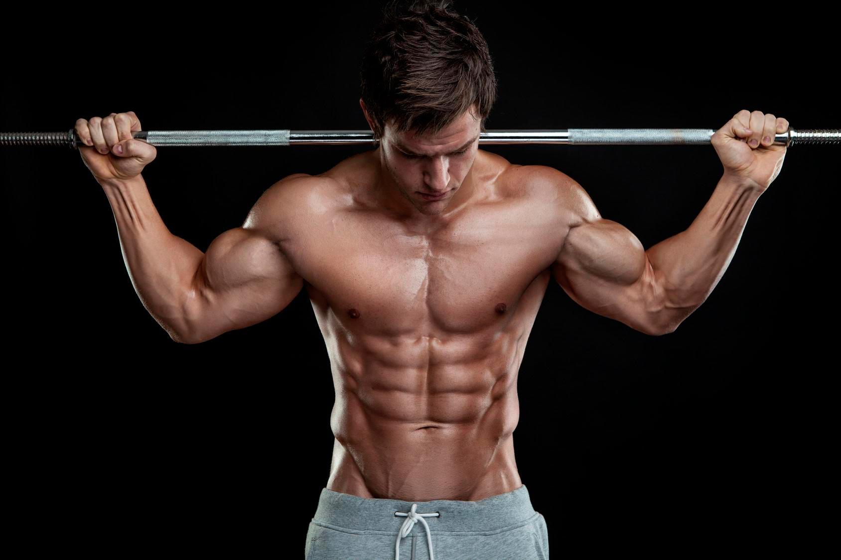 Питание для набора мышечной массы для девушек: составление диеты и пример меню на неделю для роста мышц для женщин