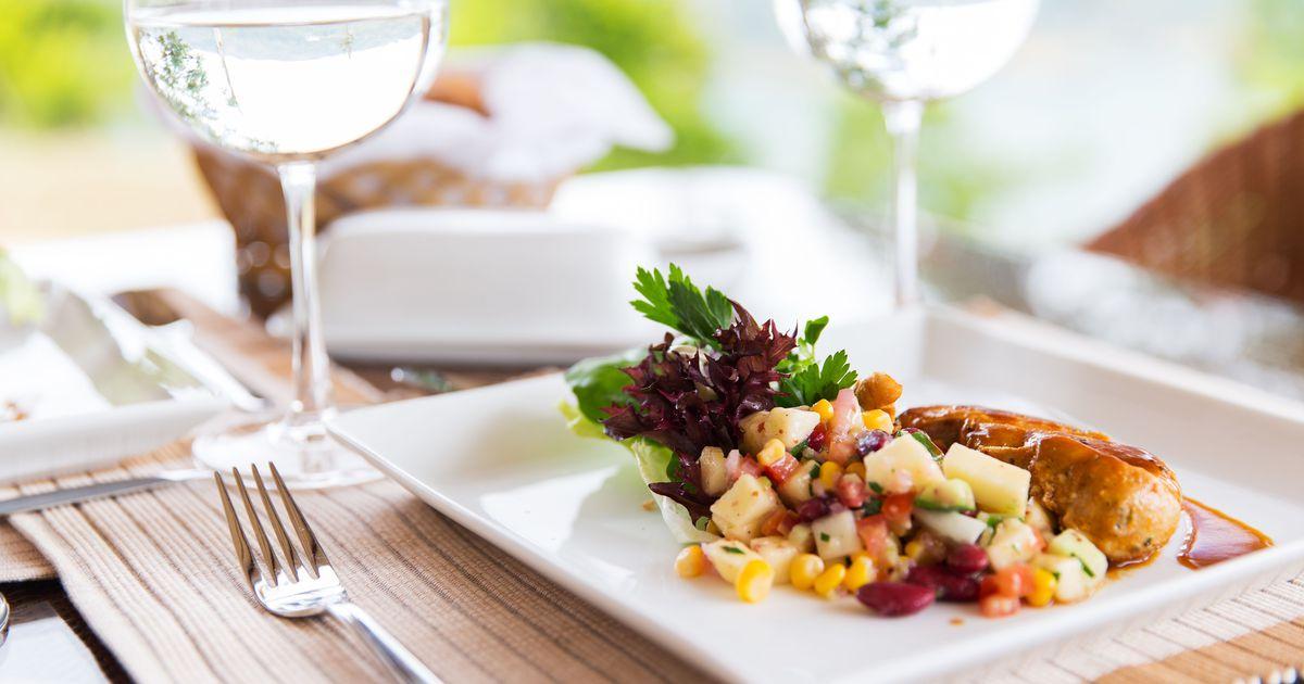 Быстрый ужин для худеющих – 7 вариантов для тех, кто не любит готовить