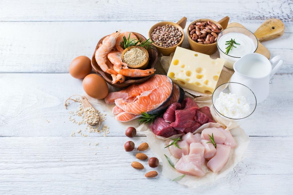 Белковая Диета Картинки. Как похудеть за 10 дней: фото-результаты и отзывы об эффективности белковой диеты
