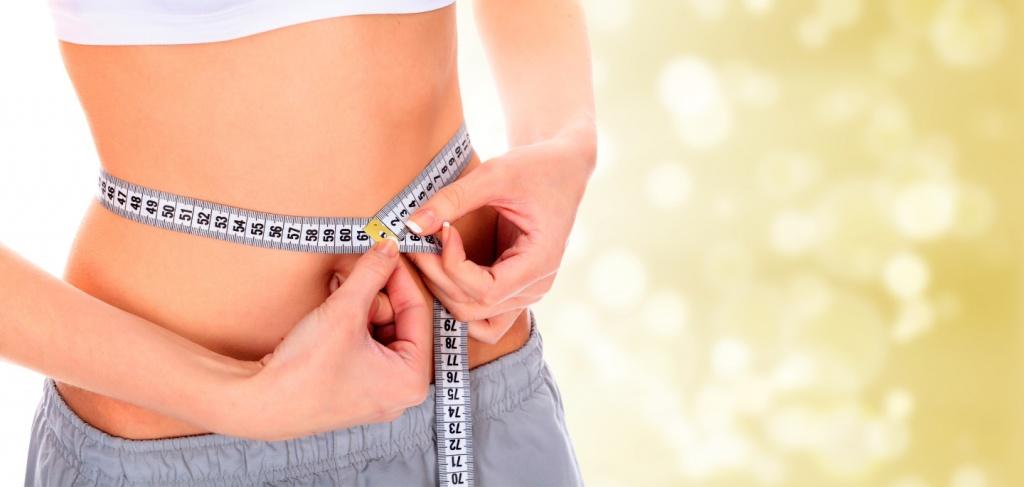 как снизить лишний вес за 1 день